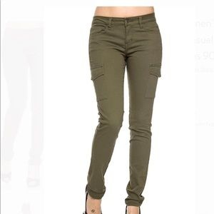 Wax Jeans 2 sizes available, 9 & 11